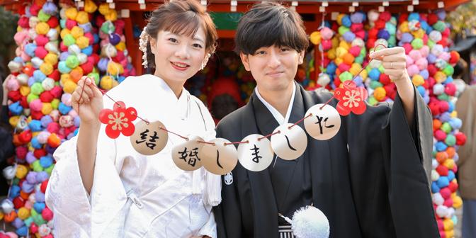 写真:京都のレンタル着物ローズ