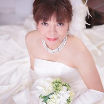 写真:ドレス+現代風花魁  カップル撮影♡