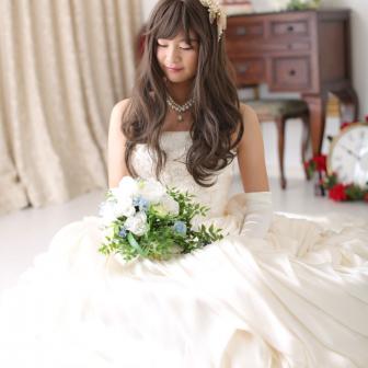写真:京都東山撮影スタジオ モニカでドレス&花魁全カットプラン その2