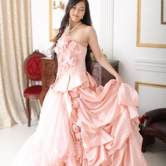 写真:ドレス全カットモニタープラン!