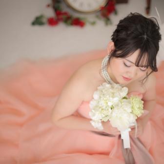 写真:全カット花魁&ドレス撮影☆